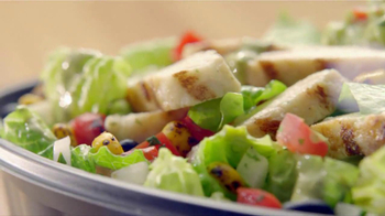 Taco Bell Cantina Bowl TV Spot, 'Amazing' Featuring Chef Lorena Garcia - Thumbnail 6