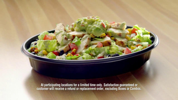 Taco Bell Cantina Bowl TV Spot, 'Amazing' Featuring Chef Lorena Garcia - Thumbnail 9