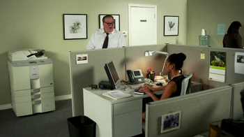 3 Musketeers TV Spot for Office Paperwork - Thumbnail 1