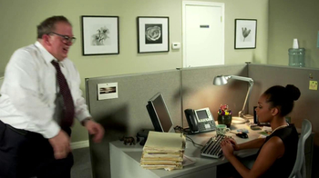 3 Musketeers TV Spot for Office Paperwork - Thumbnail 4