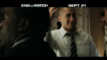 End of Watch - Thumbnail 8