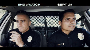 End of Watch - Thumbnail 3