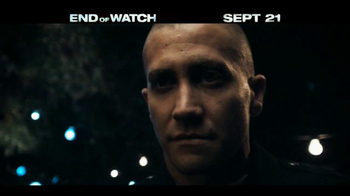 End of Watch - Thumbnail 7