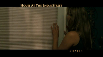 House At The End Of The Street - Alternate Trailer 2