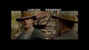 Lawless - Alternate Trailer 20