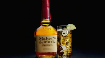 Maker's Mark TV Spot for Cocktail Party Featuring James Carville and Mary M - Thumbnail 8