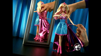 Barbie: The Princess and the Popstar Home Entertainment TV Spot - Thumbnail 3