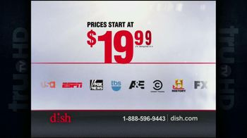 Dish Network TV Spot, 'Time is Ticking' - 30 commercial airings