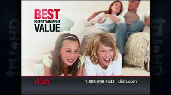 Dish Network TV Spot, 'Time is Ticking' - Thumbnail 1