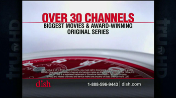 Dish Network TV Spot, 'Time is Ticking' - Thumbnail 3