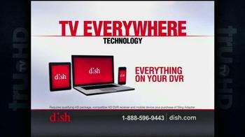 Dish Network TV Spot, 'Time is Ticking' - Thumbnail 4