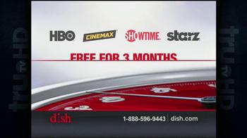 Dish Network TV Spot, 'Time is Ticking' - Thumbnail 5