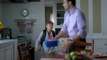 GoGurt TV Spot, 'Sticky Notes' - Thumbnail 6