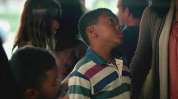 Wells Fargo TV Spot for Family Dinner - Thumbnail 2