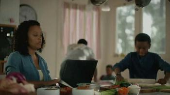 Wells Fargo TV Spot for Family Dinner - Thumbnail 4