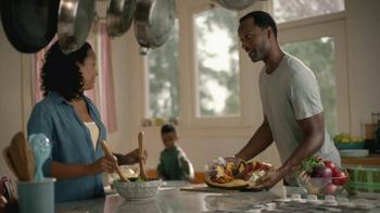 Wells Fargo TV Spot for Family Dinner - Thumbnail 7