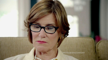 Mitsubishi Electric TV Spot for Cost vs. Comfort Featuring James Carville - Thumbnail 6
