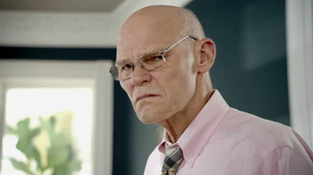 Mitsubishi Electric TV Spot for Cost vs. Comfort Featuring James Carville - Thumbnail 7