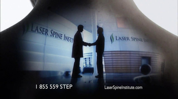 Laser Spine Institute TV Spot for Out-Patient Surgeries - Thumbnail 7