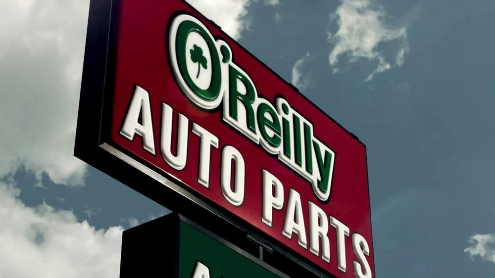 Orally Auto Part Near Me >> O Reilly Auto Parts Tv Commercial For Perfectionists Video