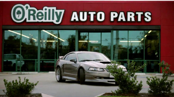 O'Reilly Auto Parts TV Spot for Perfectionists - Thumbnail 7