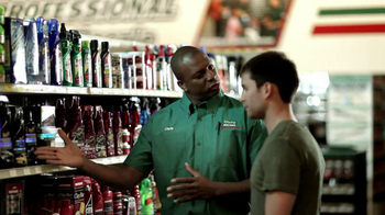 O'Reilly Auto Parts TV Spot for Perfectionists - Thumbnail 9