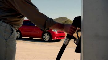 2012 Dodge Durango SXT TV Spot - Thumbnail 2