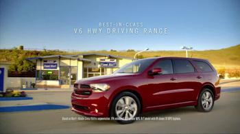 2012 Dodge Durango SXT TV Spot - Thumbnail 3