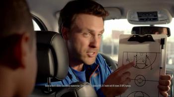 2012 Dodge Durango SXT TV Spot - Thumbnail 4