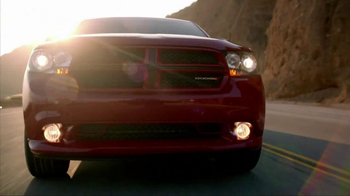 2012 Dodge Durango SXT TV Spot - Thumbnail 6
