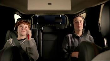 2012 Dodge Durango SXT TV Spot - Thumbnail 7