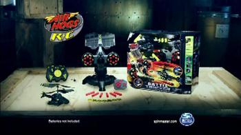 Air Hogs RC Battle Tracker TV Spot - Thumbnail 10