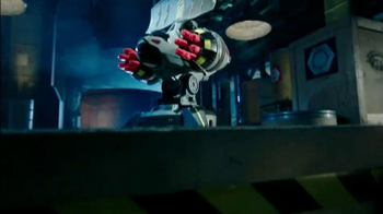 Air Hogs RC Battle Tracker TV Spot - Thumbnail 2