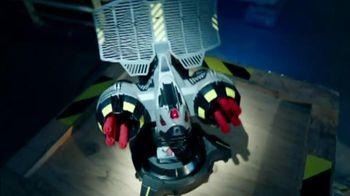 Air Hogs RC Battle Tracker TV Spot