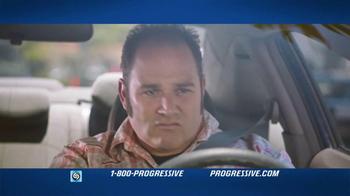 Progressive Snapshot TV Spot - Thumbnail 1