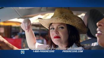Progressive Snapshot TV Spot - Thumbnail 6