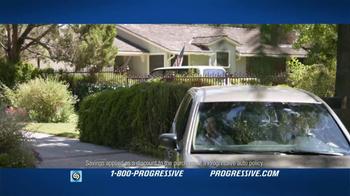 Progressive Snapshot TV Spot - Thumbnail 7