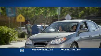 Progressive Snapshot TV Spot - Thumbnail 8