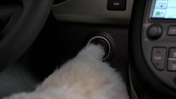 2013 Kia Soul Hamsters TV Spot, 'Bright Lights' - Thumbnail 2