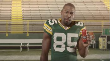Old Spice Champion TV Spot, 'Film' Featuring Greg Jennings - 69 commercial airings