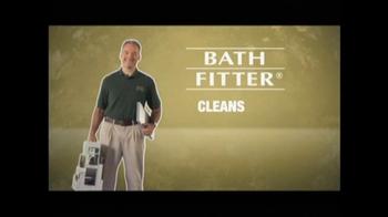 Bath Fitter TV Spot 'Water Tight' - Thumbnail 4