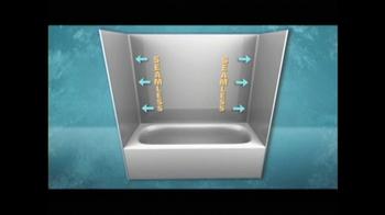 Bath Fitter TV Spot 'Water Tight' - Thumbnail 6