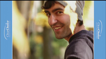 ClearChoice TV Spot 'Get Back Your Smile' - Thumbnail 1
