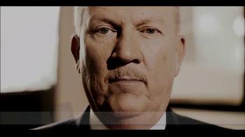 Gori Julian Law TV Spot Cancer Survivor and Mesothilioma - 18 commercial airings