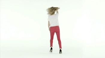 Jordache TV Spot Featuring Heidi Klum - Thumbnail 5
