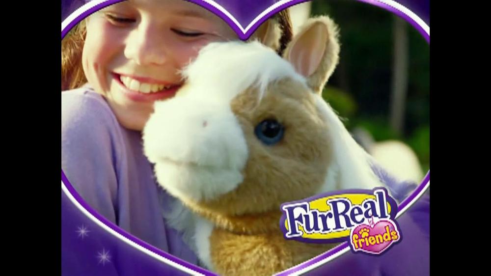 Furreal Friends Baby Butterscotch Tv Spot Ispot Tv