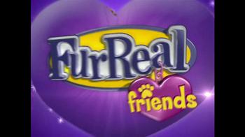 FurReal Friends Baby Butterscotch TV Spot - Thumbnail 1
