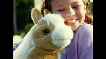 FurReal Friends Baby Butterscotch TV Spot - Thumbnail 10
