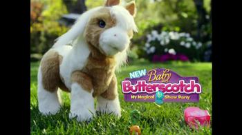 FurReal Friends Baby Butterscotch TV Spot - Thumbnail 2