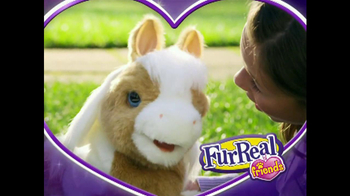 FurReal Friends Baby Butterscotch TV Spot - Thumbnail 3